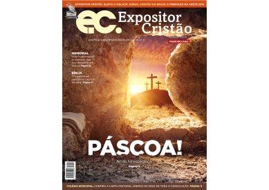 EC de abril: Páscoa | Ainda há esperança