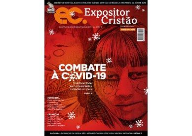EC de agosto | Combate à Covid-19