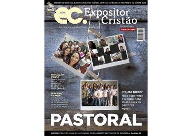 Pastoral | Baixe o Expositor Cristão de setembro