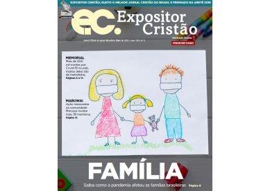 EC de maio: Família | Saiba como a pandemia afetou as famílias brasileiras