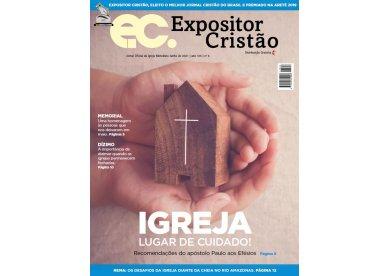 EC de junho | Igreja, lugar de cuidado!