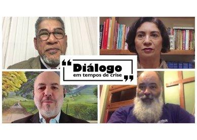 Diálogo em tempos de crise | Distanciamento social, crise, e valorização da vida