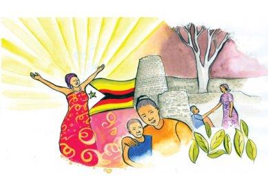 Liturgia para o Dia Mundial de Oração 2020