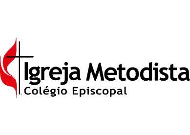 Nota conjunta: Colégio Episcopal e Cogeam sobre o 21º Concílio Geral da Igreja Metodista