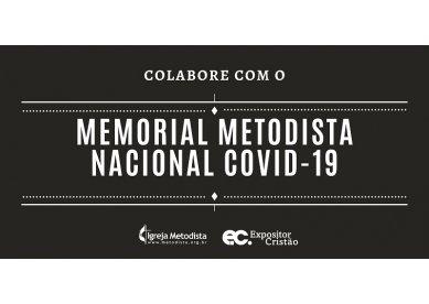 Memorial Metodista Nacional | Covid-19