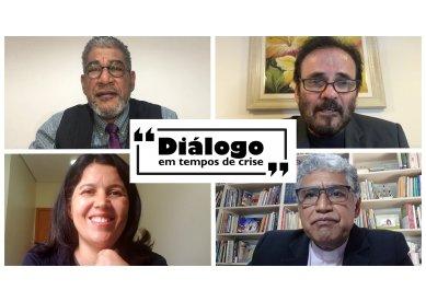 Diálogo em tempos de crise | Missão, oportunidades e informação