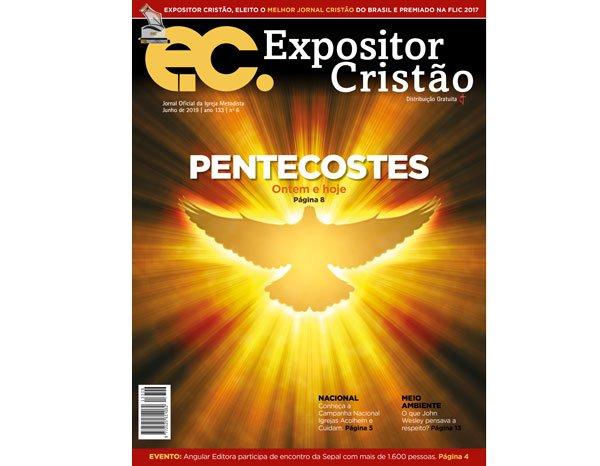 Pentecostes ontem e hoje