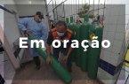 Em oração | 15.01.2021 | Bispo Luiz Vergílio manifesta solidariedade