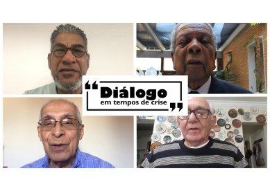 Corações aquecidos, santificação e os desafios das Igrejas e lideranças   Diálogo em tempos de crise