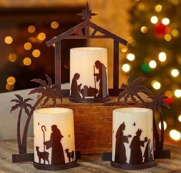 Liturgia para o culto de natal - A boa nova do céu