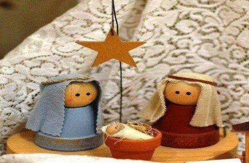 Programa de Natal para as crianças - A criação louva o Salvador
