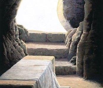 Liturgia da Páscoa: Celebrando a Vida!