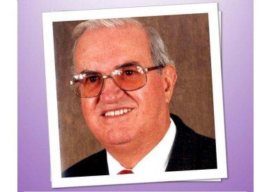 Nota de pesar: Falecimento do Bispo Emérito Richard Canfield