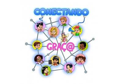 Conectando graça | Baixe o selo DNTC para 2021