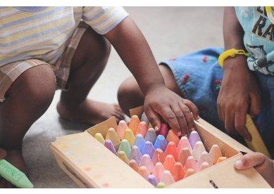 9 sugestões para as famílias que tem criança em casa
